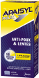 Apaisyl poux anti poux & lentes 100 ml